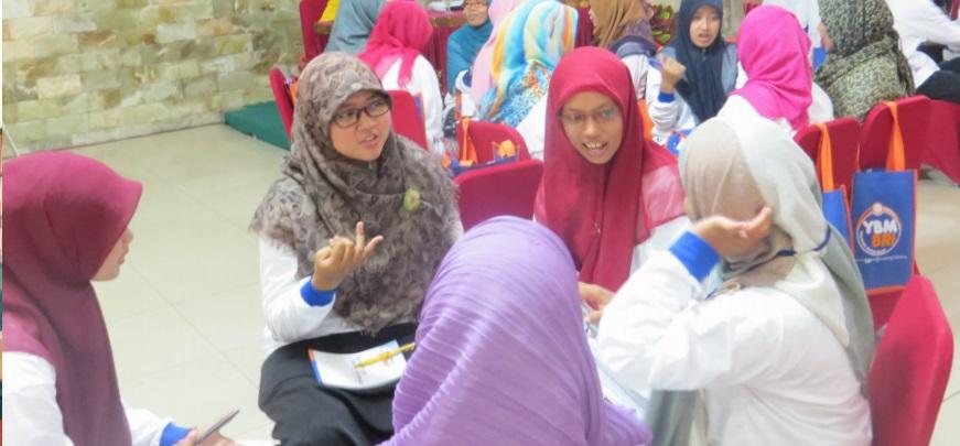 KQM Semarang