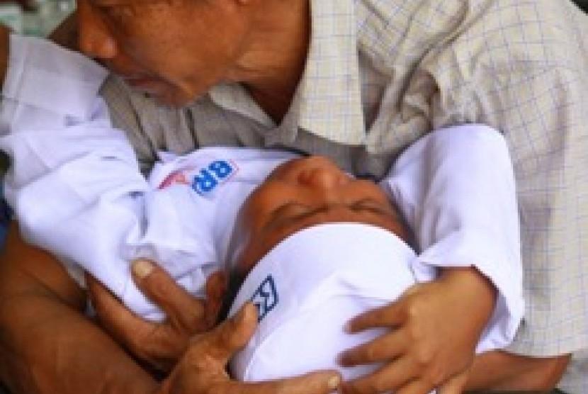 Khitanan massal YBM BRI Kanwil Denpasar