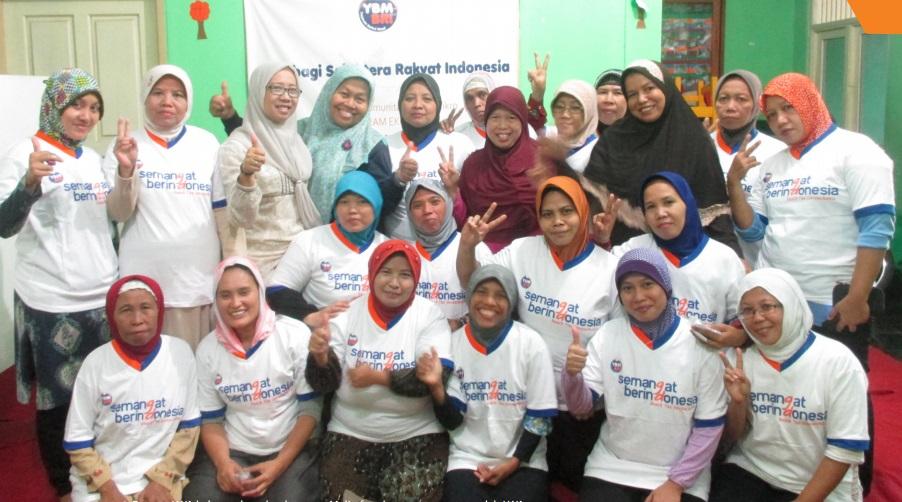 LWA P3K Kelompok Usaha