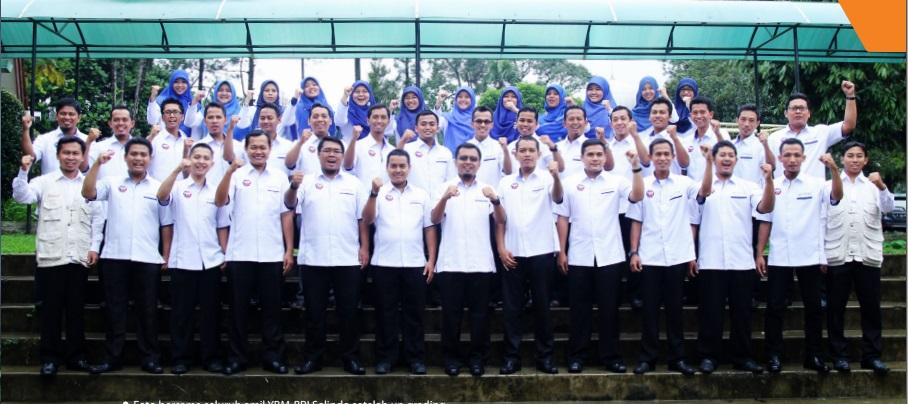 Upgrading PH Kanwil Selindo