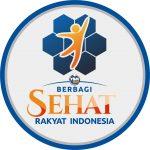 Logo Berbagi Sehat Rakyat Indonesia