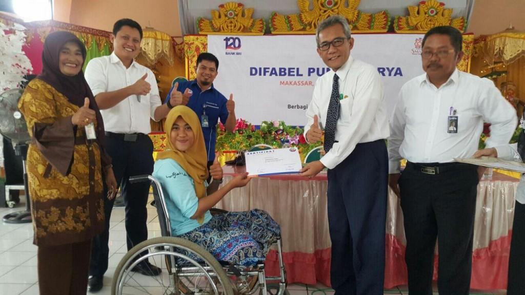 16. Difabel Punya Karya Makassar 2