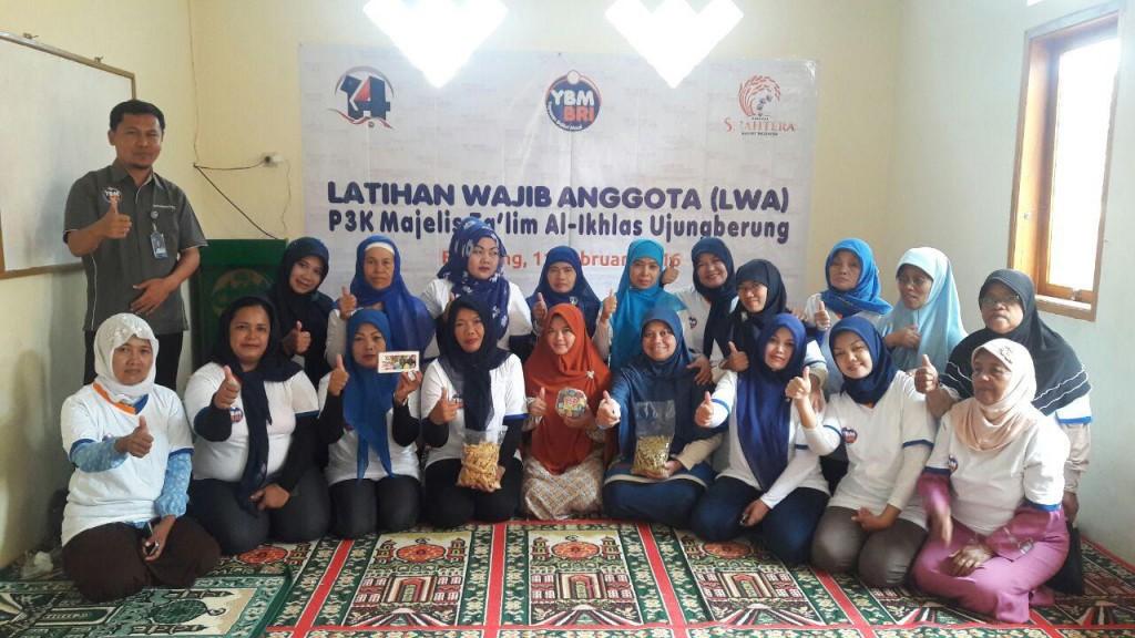 2. LWA Bandung 2
