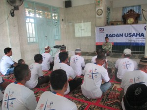 7. BUMT Lampung 2