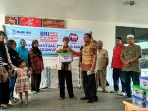 YBM_Bantuan Banjir Mengalir untuk Padang Sidempuan1
