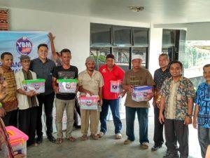YBM_Bantuan Banjir Mengalir untuk Padang Sidempuan2