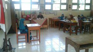 FASI Meriahkan Penyambutan Ramadhan Di Kecamatan Tembalang1
