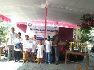 FASI Meriahkan Penyambutan Ramadhan Di Kecamatan Tembalang2
