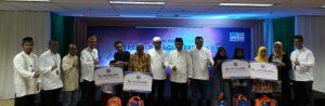 Berbagi Kebahagiaan Ramadhan Bersama Yatim dan Dhuafa Di Bumi Priangan