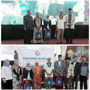 Gulirkan Paket Ibadah Untuk Muallaf Di Masjid Nasional Surabaya1
