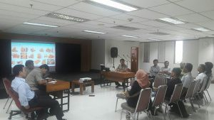 Menilik Usulan Program PKUR 2017 Di Kanwil Bandung