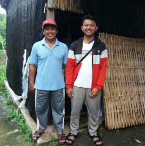 PKUR Jamur Tiram Semarang
