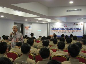 Meretas Manfaat Beasiswa Kader Surau YBM BRI1