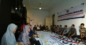 YBM-BRI Kanwil BRI Bandar Lampung Bekali Ilmu Keislaman dan Keorganisasian Bagi Penerima Beasiswa Reguler1