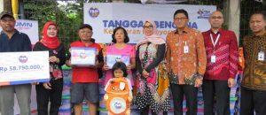 Berbagi Syiar Rakyat Indonesia