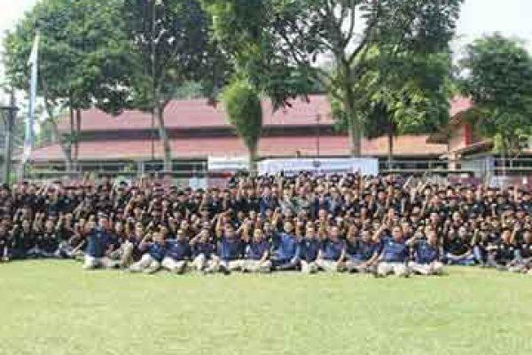 Program Beasiswa Kader Surau Oleh YBMBRI