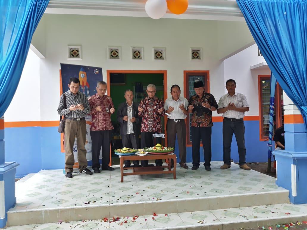 Launching RLU UNSRI