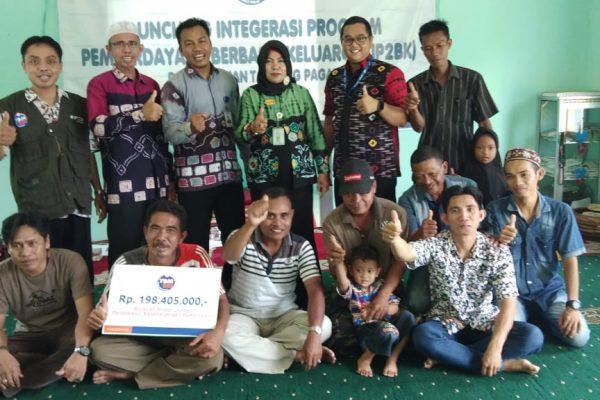Launching Program IP2BK Banjarmasin