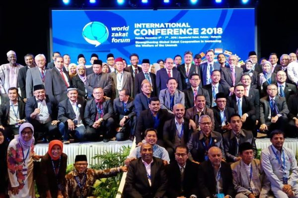 International Conference by World Zakat Forum