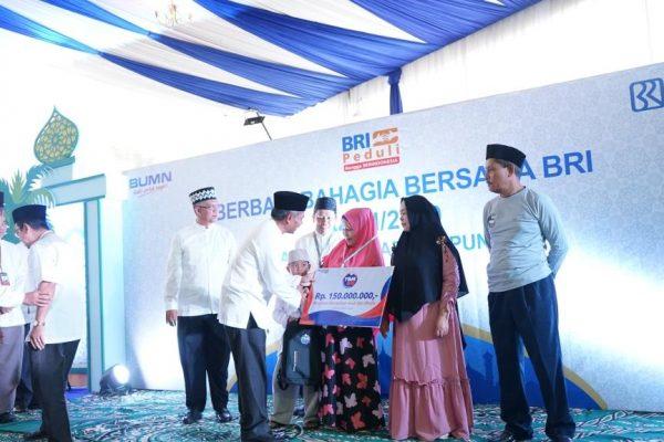Semarakkan Ramadhan Merakyat Lampung
