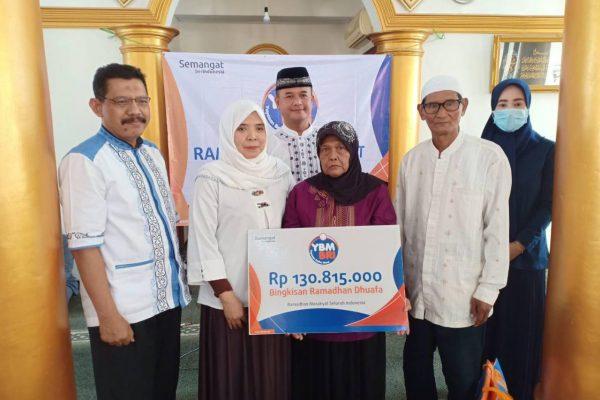 Paket Ramadhan Surabaya
