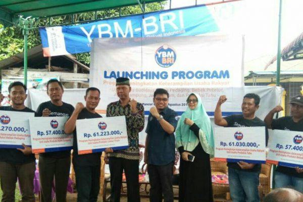 Launching PKUR Gelugur
