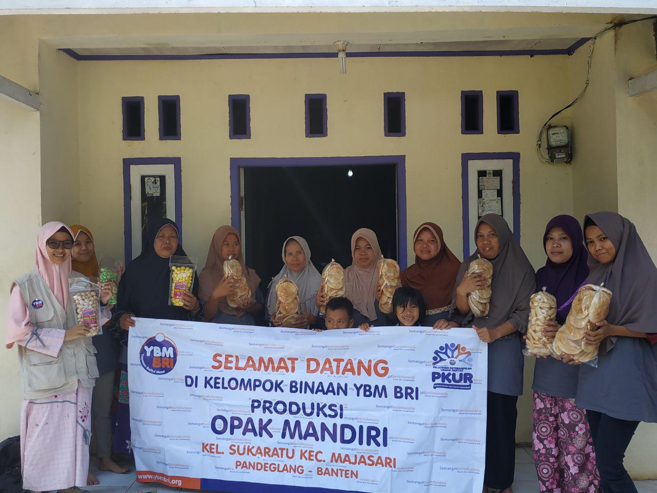 Opak Wakap Banten