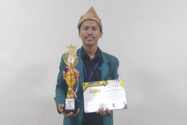 Bambang Kader Multitalenta