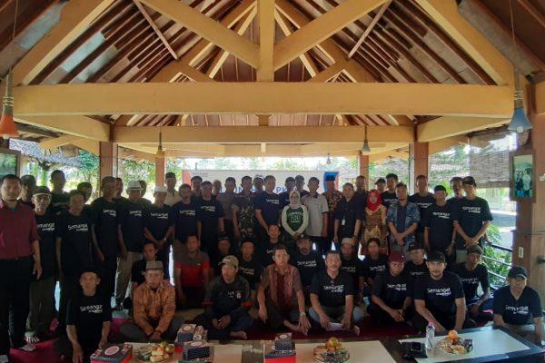 Launching PKUR Semarang