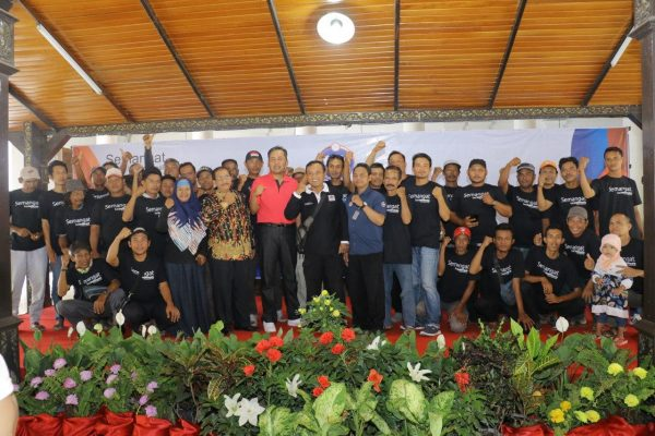 Launching PKUR Brebes