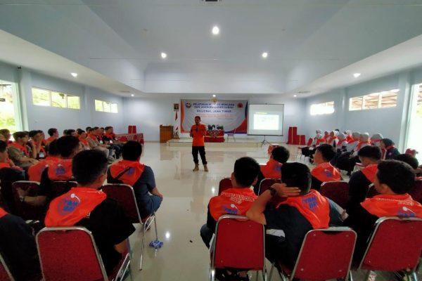 Mitigasi dan Jambore Kader Surau