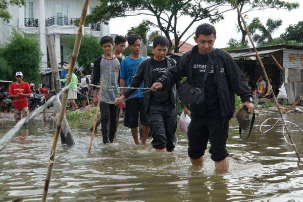 Tanggap Banjir Semanan