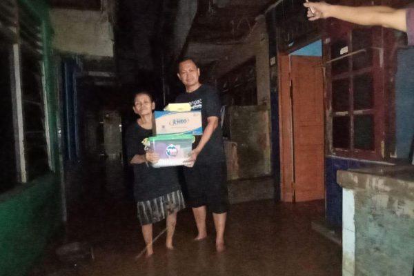 Tanggap Banjir Jatinegara