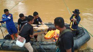 Menembus Lebak Banten