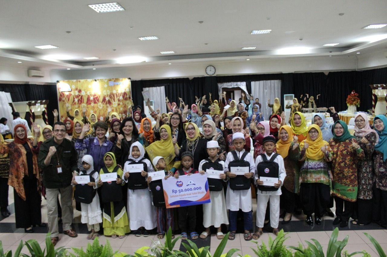 Paket Pendidikan Palembang