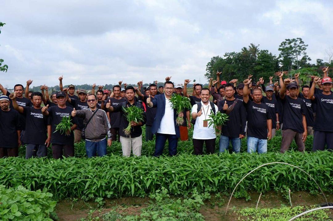 Monev Wilayah Lampung