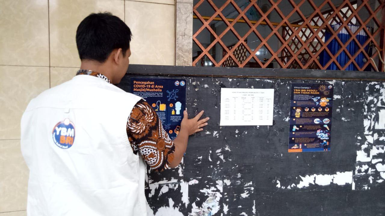 Banten Lawan Covid-19