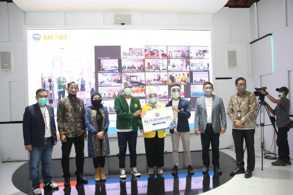 Launching Smart Nasional