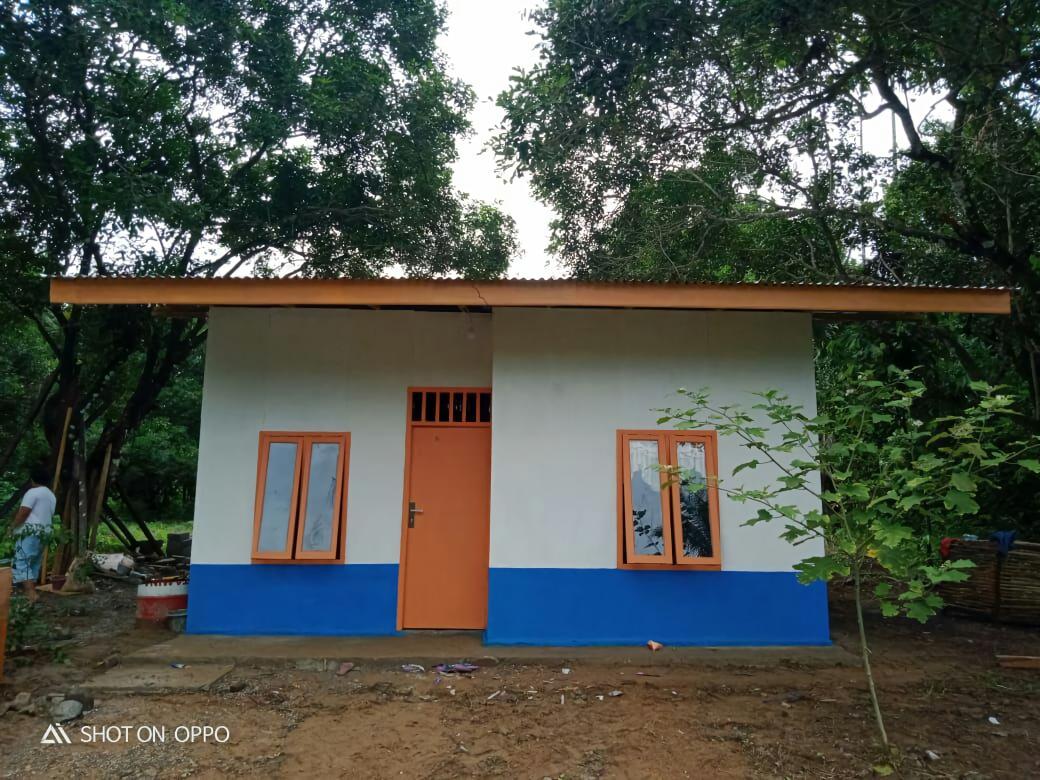 Rumah Oso Padang