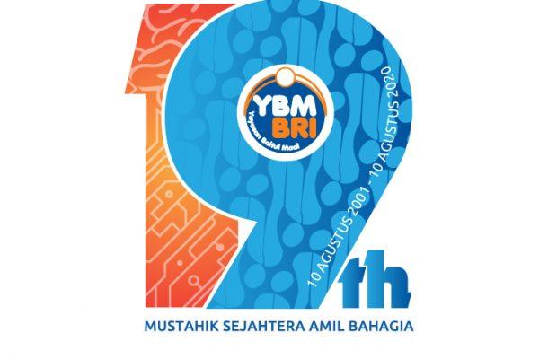 19 Tahun YBM BRI