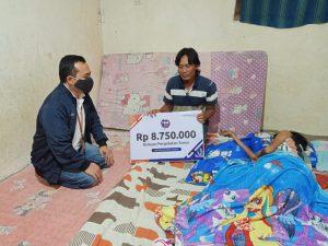 Kanker Tri Lampung