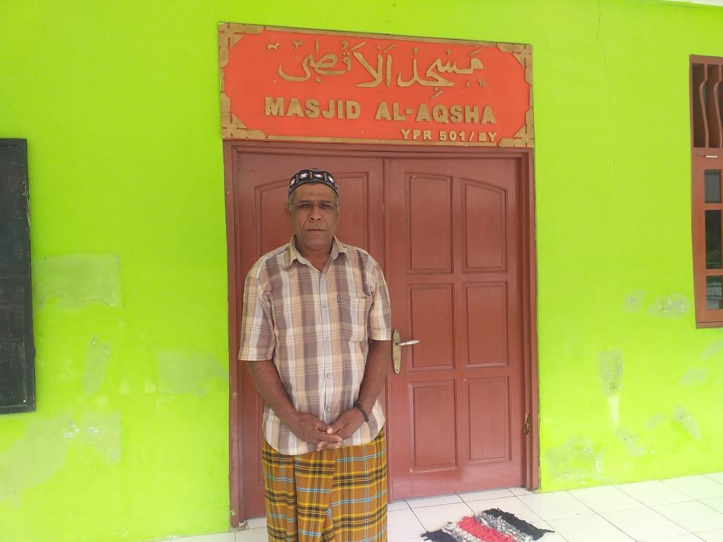 Anas Marbot Timur
