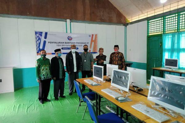 Komputer Madrasah Simeulue