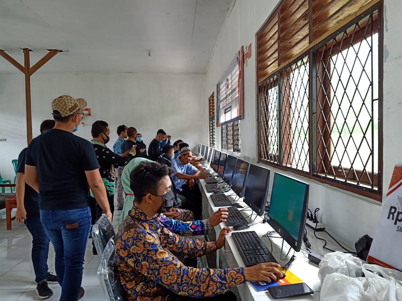 Komputer Pulau Sebesi