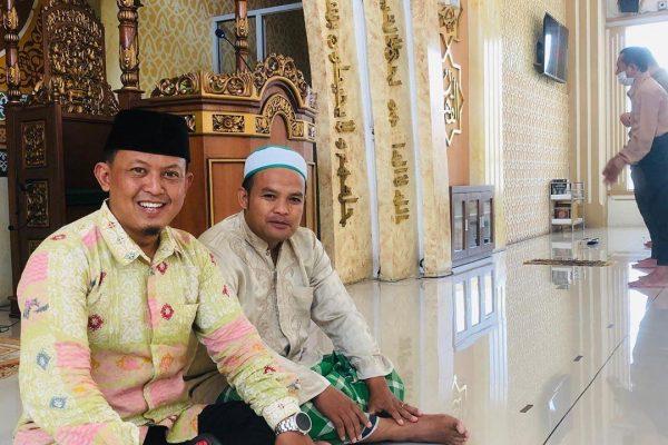 Hendra Marbot Sumahilang