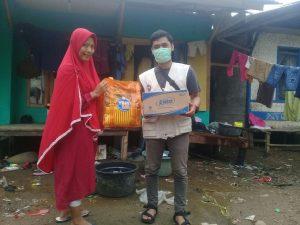 Menembus Kampung Bangbayang