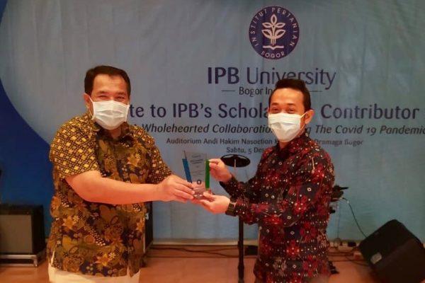 Apresiasi BS IPB