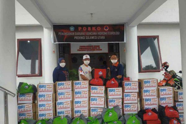 Respon Banjir Manado