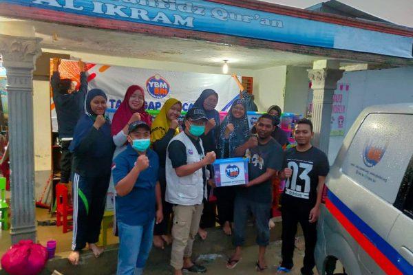 300 Surkit Medan