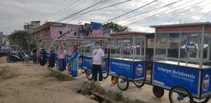 Gerobak Bersemangat Riau